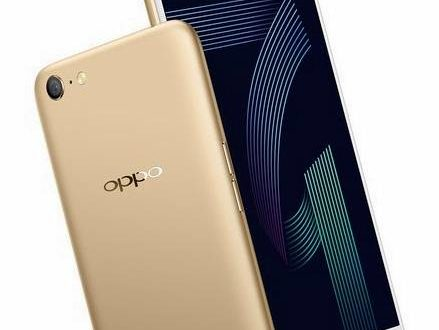 Smartphone OPPO A71